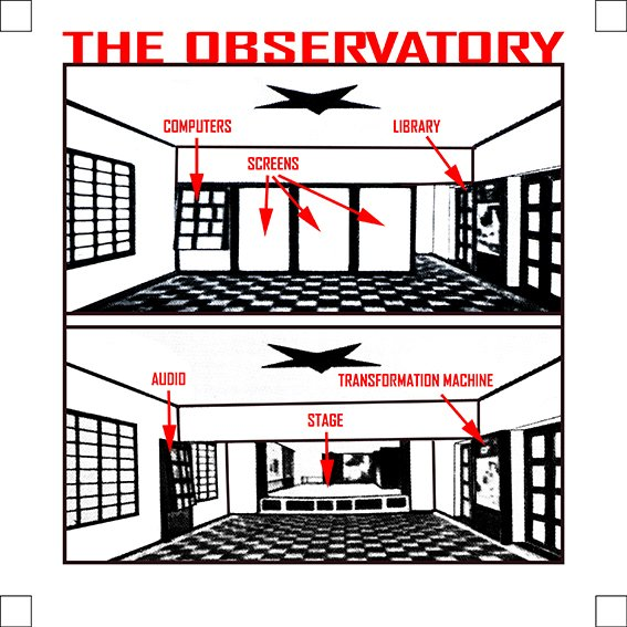 The-Observatory